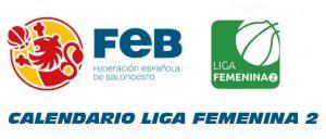 LIGA FEMENINA 2 PACISA ALCOBENDAS