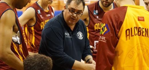 NCS Alcobendas Jose Ramirez