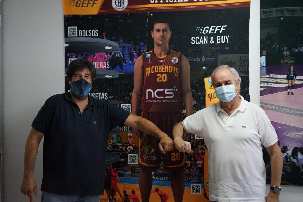 geff espana baloncesto alcobendas